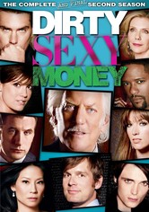 Dirty Sexy Money Season 2