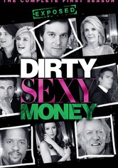 Dirty Sexy Money Season 1