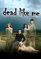 Мёртвые, как я