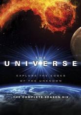 geheimnisse des universums staffel 8