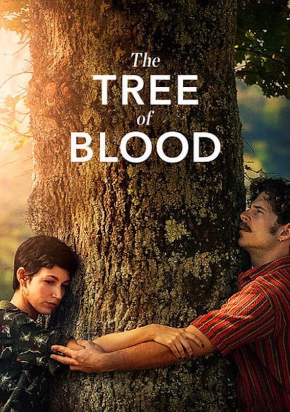 Der Baum des Blutes poster