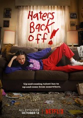 Haters Back Off Staffel 1