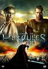 Hércules - A Lenda Começa