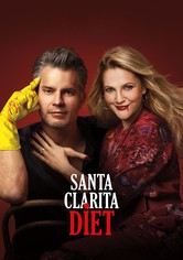 Santa Clarita Diet Season 3