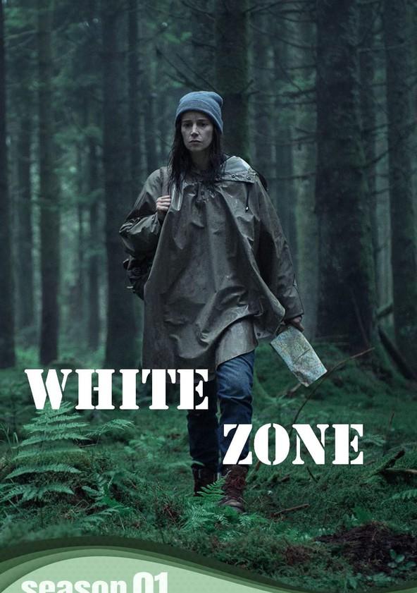 Zone Blanche Season 1 poster