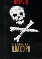 A lenda da ilha da cocaína