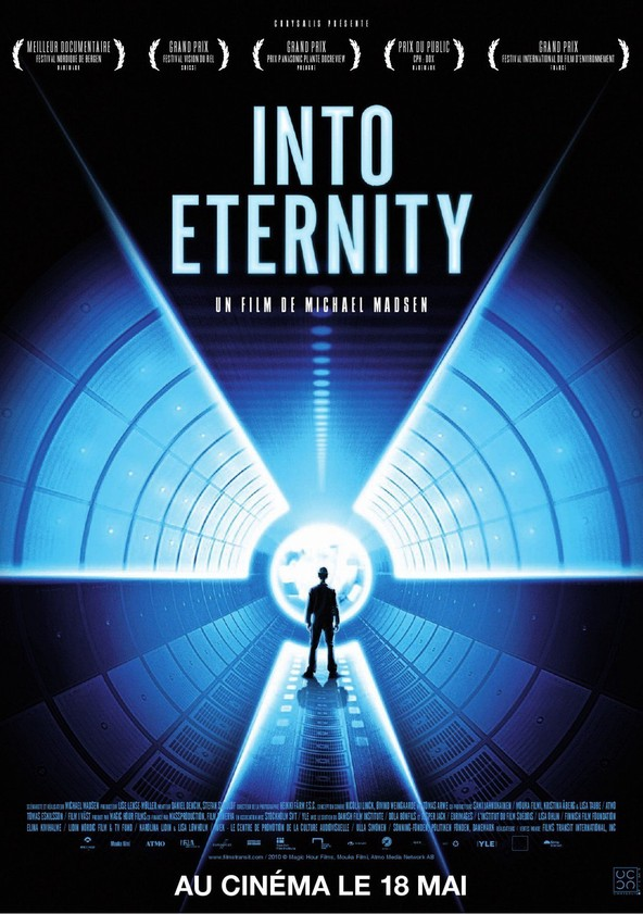 Into Eternity: A Film for the Future