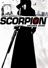 Female Prisoner Scorpion: Grudge Song