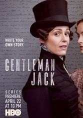 Gentleman Jack