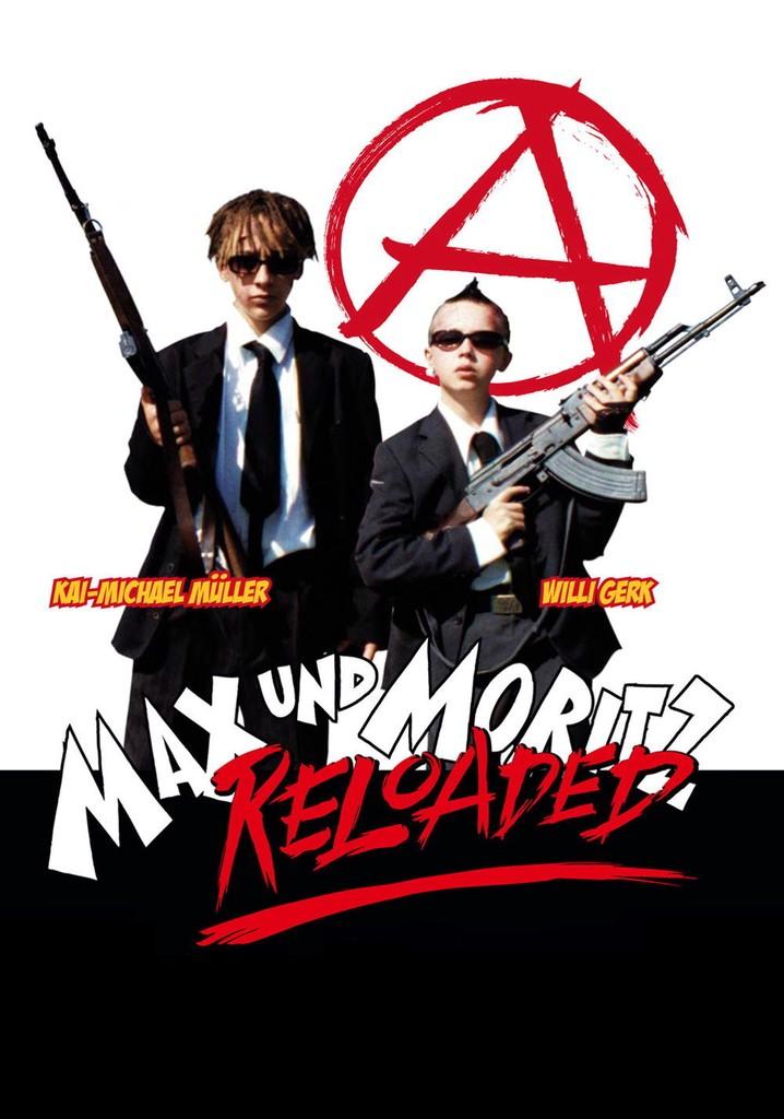 Max und Moritz Reloaded