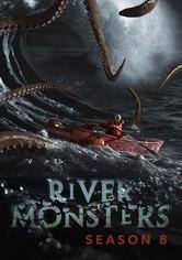 River Monsters Season 8