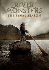 River Monsters Season 9