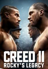 Creed II: Rocky's Legacy