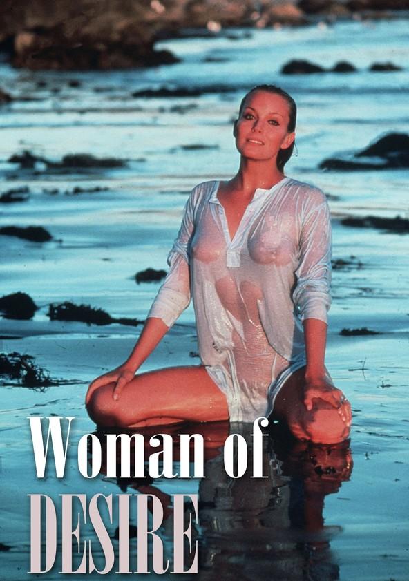 Woman of Desire