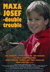 Max & Josef - Double Trouble!