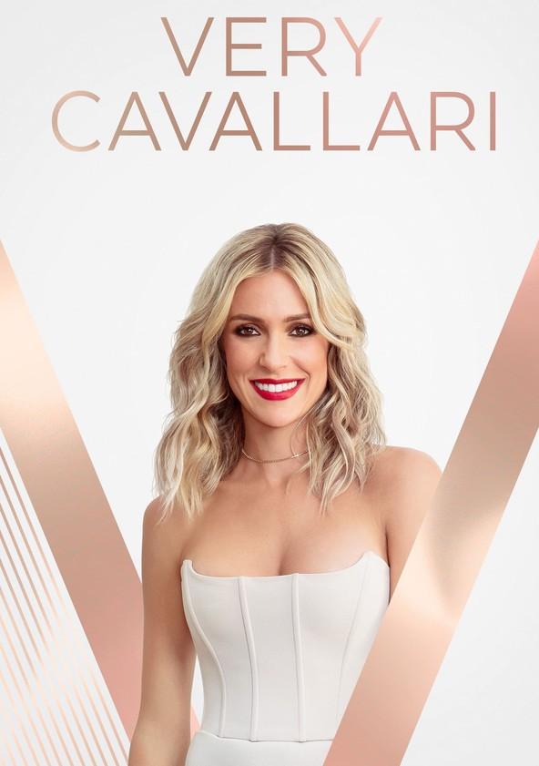 Very Cavallari Season 2 poster