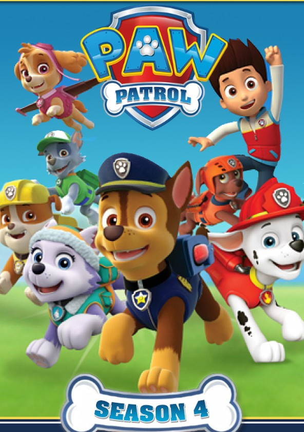 paw patrol full episodes for free