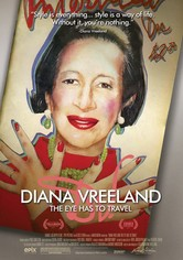 Diana Vreeland: La mirada educada