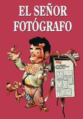 Cantinflas - El señor fotógrafo
