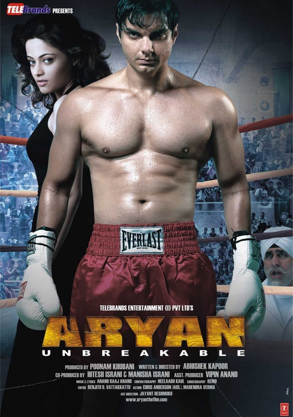 Aryan Unbreakable Movie Watch Stream Online