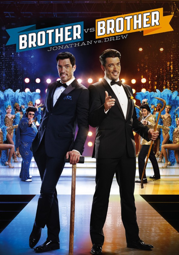 Brother Vs Brother Season 4 Watch Episodes Streaming Online