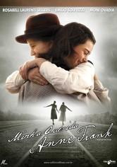 Memories of Anne Frank