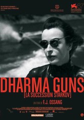 Dharma Guns (La Succession Starkov)