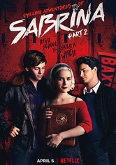 Chilling Adventures of Sabrina Staffel 2