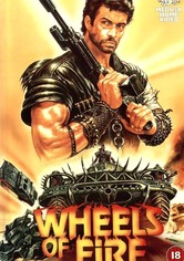 Wheels of Fire