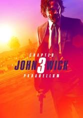 John Wick: Kapitel 3