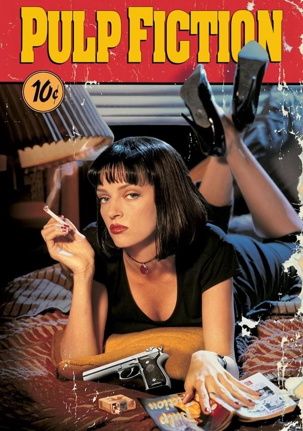 Pulp Fiction – Tarinoita väkivallasta