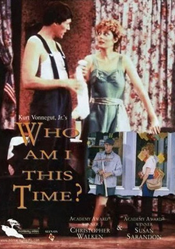 who am i this time Rent who am i this time (1982) and other movies & tv shows on blu-ray & dvd 1-month free trial fast, free delivery no late fees.