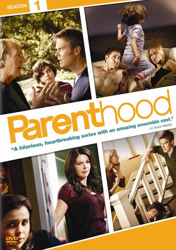 parenthood saison 1 vf