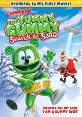 The Yummy Gummy Search For Santa