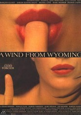 Wind from Wyoming