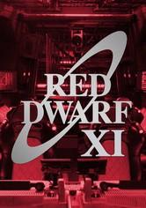 Red Dwarf Series XI