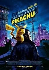 Pokémon: Meisterdetektiv Pikachu