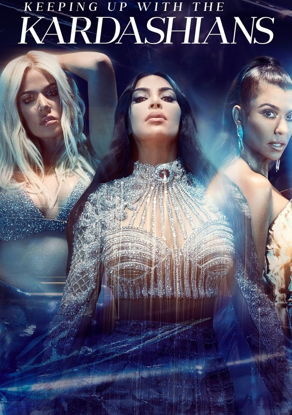 Keeping Up with the Kardashians Season 16 poster