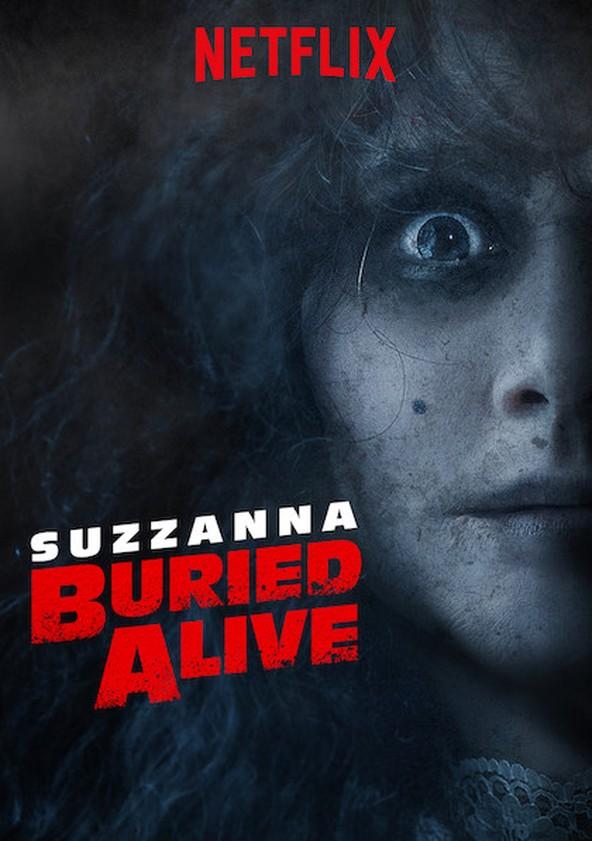 Suzzanna: Buried Alive poster