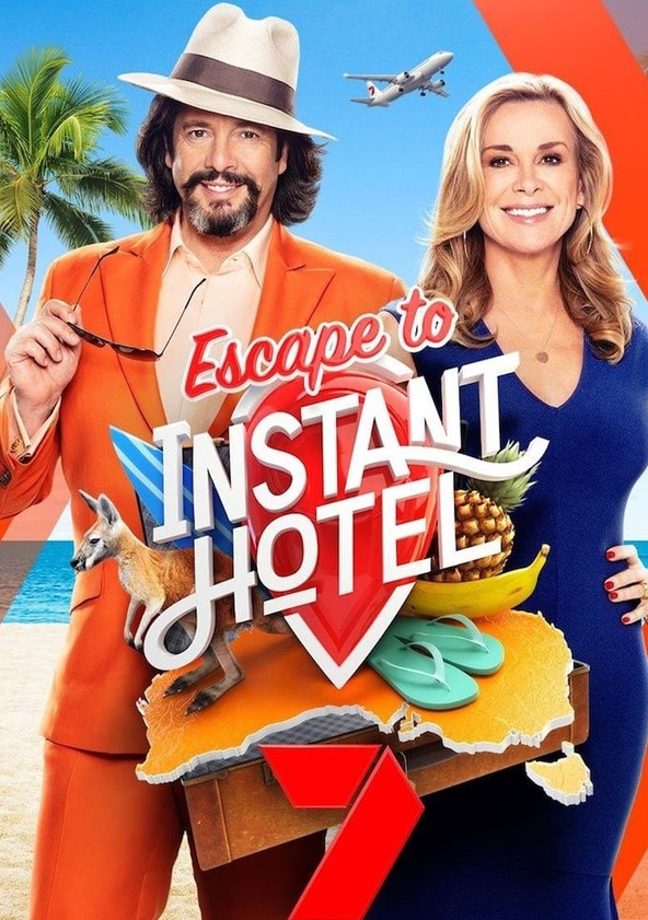 Instant Hotel - streaming tv show online