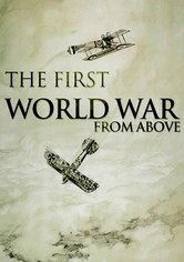 The First World War From Above