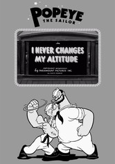 I Never Changes My Altitude