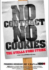 No Contract, No Cookies: The Stella D'Oro Strike