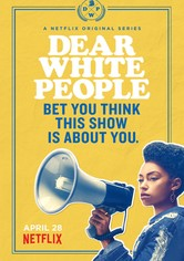 Dear White People Volume 1