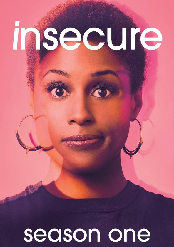 Insecure: Season 1 movie poster