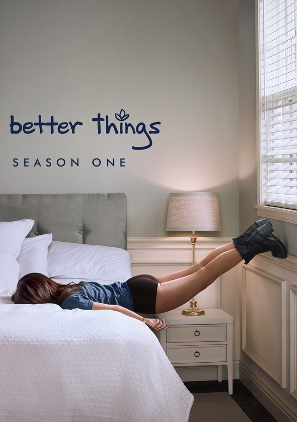 Better Things Season 1 poster