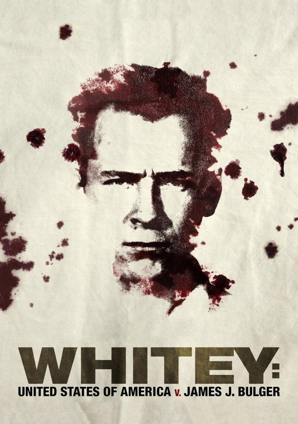 Whitey: United States of America v. James J. Bulger poster
