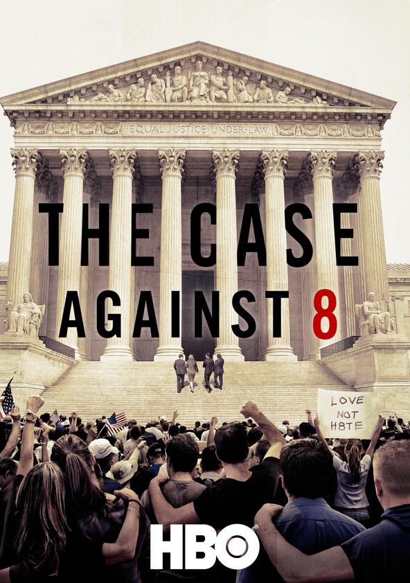 El caso contra la proposición 8 poster