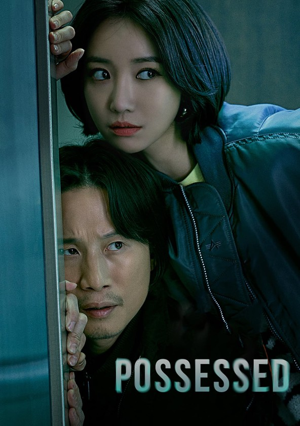 Possessed Temporada 1 poster