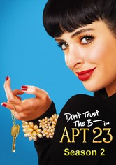 Apartment 23 Staffel 2